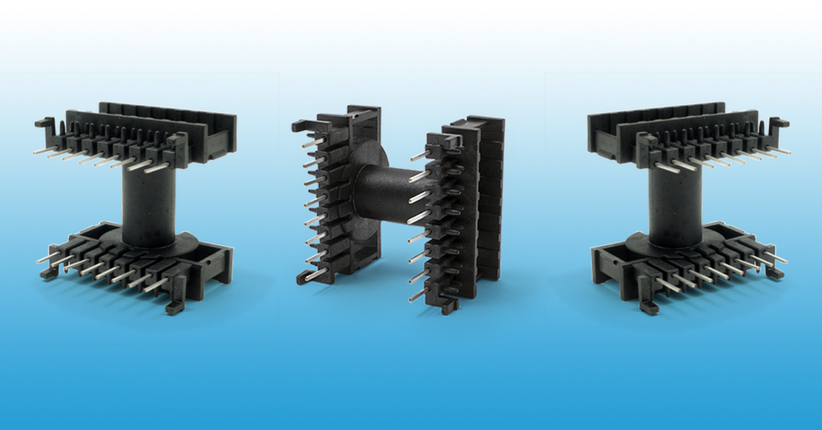 Reinforced PPS for precision electronics